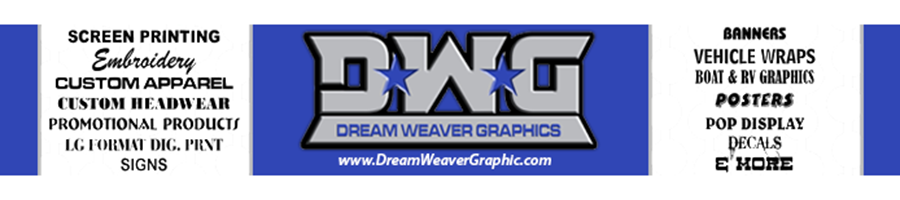 Dreamweaver Graphics